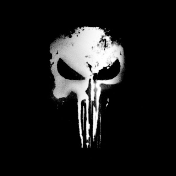 Punisher teaser