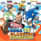 SEGA 3D Classics Collection US