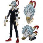 Tomura Shigaraki My Hero Academia anime 01