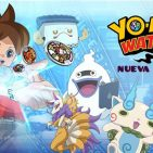 Yo-kai Watch boing