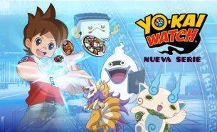 Yo-kai Watch boing