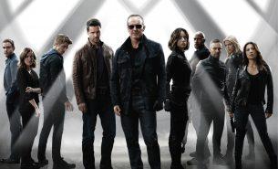 Agentes de SHIELD Temporada 3