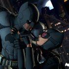 Batman Telltale Catwoman Liga