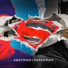 Batman v Superman cruz
