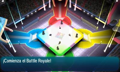 Battle Royale Pokemon Sol Luna 01