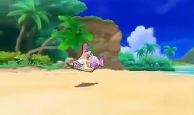 Bruxish-Pokemon-Sol-Luna