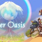 Ever-Oasis
