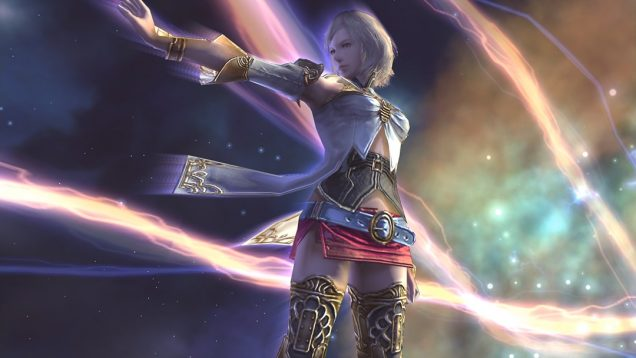 Final Fantasy XII Zodiac Age PS4 03