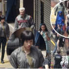 Ghost in the Shell pelicula live action 02