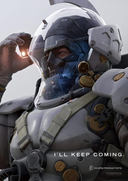 kojima productions ludens