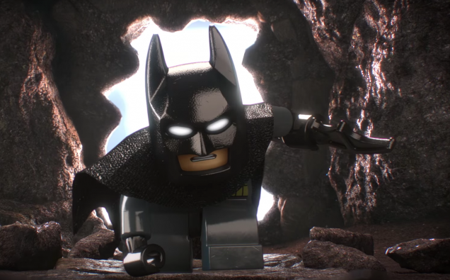 LEGO Dimensions 9 junio