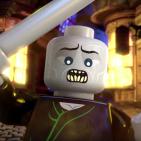 LEGO Dimensions Voldemort Atropellado