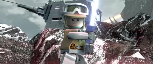 LEGO Star Wars Despertar de la Fuerza Pack Imperio Contraataca
