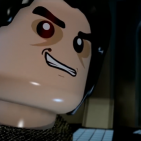 LEGO Star Wars Despertar Kylo guay