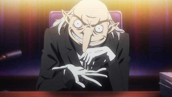 Persona 5 jun 03