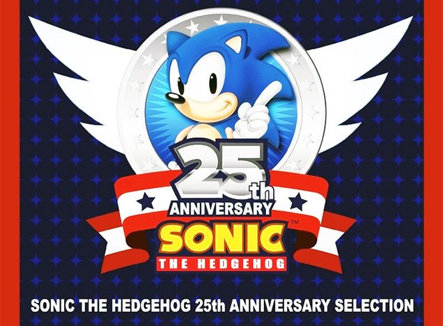 Sonic-the-Hedgehog-25-OST