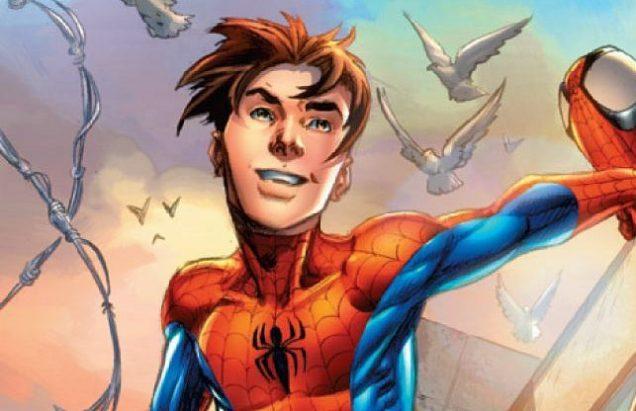 Spiderman Ultimate All-New Bendis