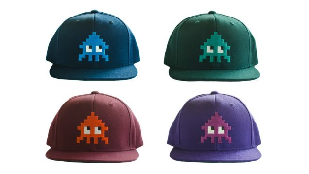 Splatoon gorras 1