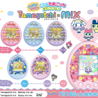 Tamagotchi MIX Spacy Melody