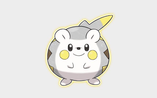Togedemaru Pokémon