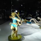 amiibo Zelda Breath of the Wild PAL 01