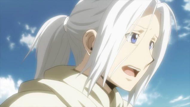 La heroica leyenda de Arslan 3 03