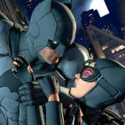 Batman the TellTale Series online