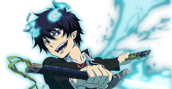 blue exorcist 2017
