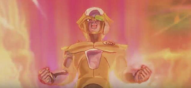 Dragon Ball Xenoverse 2 oro