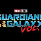 Guardianes de la Galaxia 2 Logo
