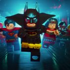 LEGO Batman Movie Justice League Friends