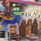 LEGO Dimensions Criaturas Fantásticas Portal