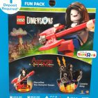 LEGO Dimensions Marceline