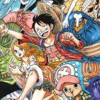 One Piece Volumen 82