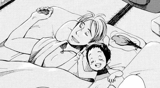 padre e hijo milkyway 3