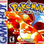 Pokémon Rojo Original