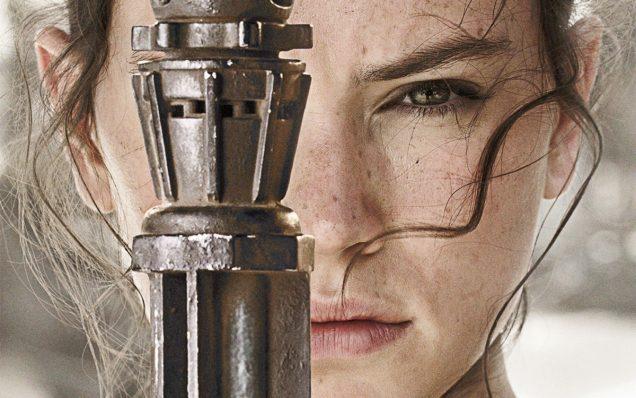 Rey Star Wars: Episodio VIII
