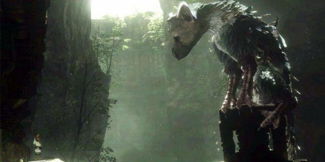 The Last Guardian - impresiones E3 2016