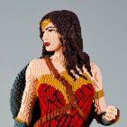 Wonder Woman LEGO 1