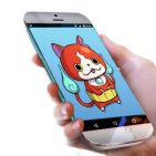 Yo-kai Watch iOS Android