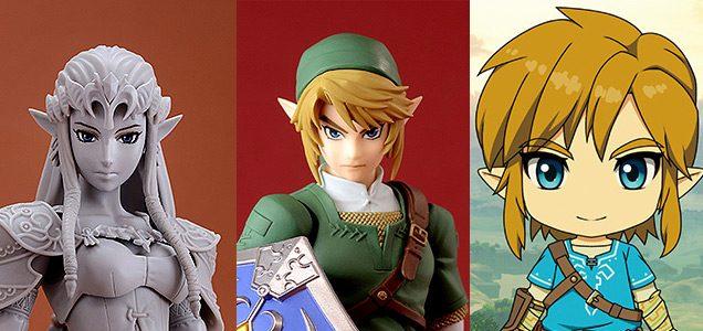 The Legend of Zelda - Wonfes 2016 Summer