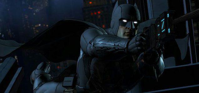 batman: the telltale series 2