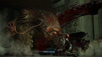 Conde Berserk Warriors 01