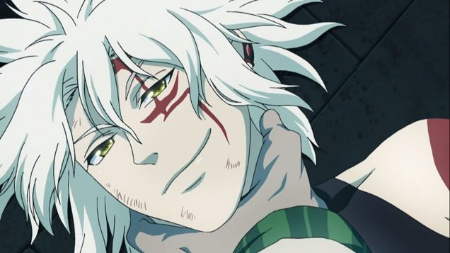 D.Gray-man: HALLOW-cap5-04