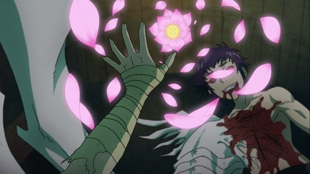 D.Gray-man: HALLOW-cap7-03