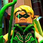 LEGO Dimensions Green Arrow