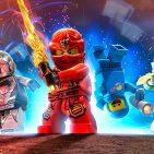 LEGO Dimensions Ninjago
