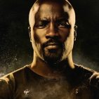 Luke Cage Mike Colter Marvel Netflix