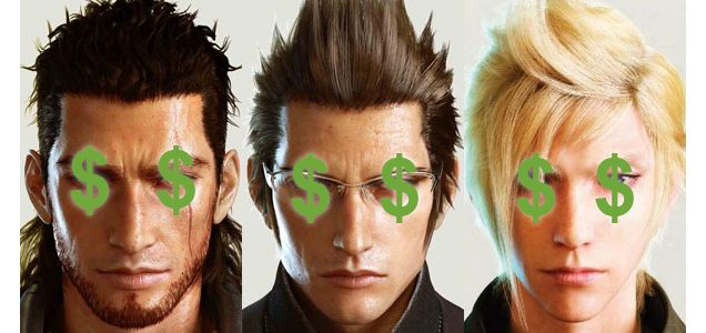 pase de temporada final fantasy xv