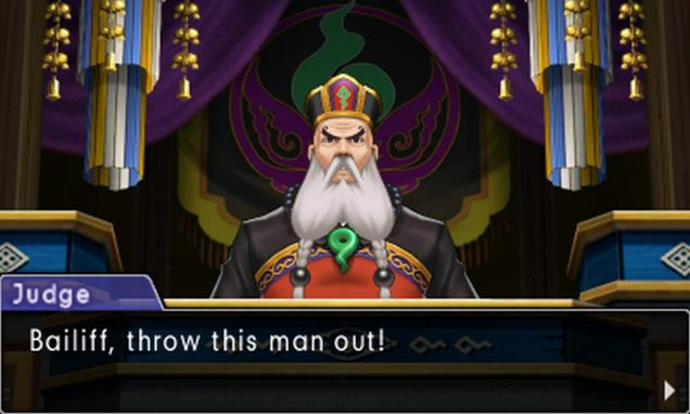 phoenix wright ace attorney spirit of justice 3